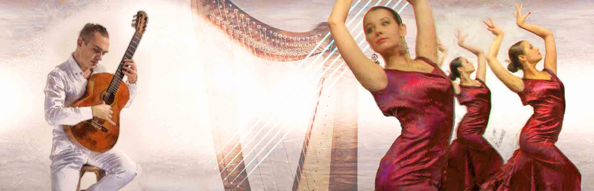 flamenco scales pdf