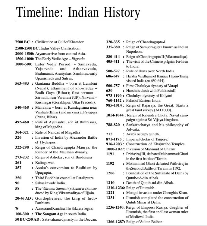 importance of history pdf