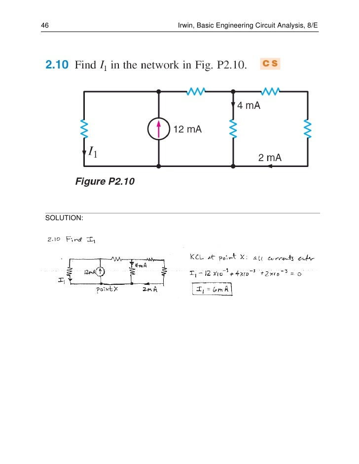 electric circuits 11th edition solutions pdf