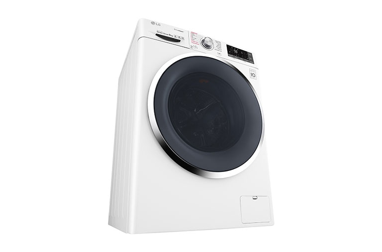 lg 9kg front load washing machine manual