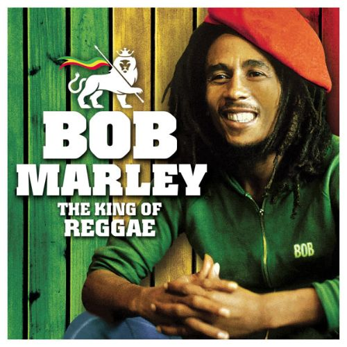 guide to bob marley music
