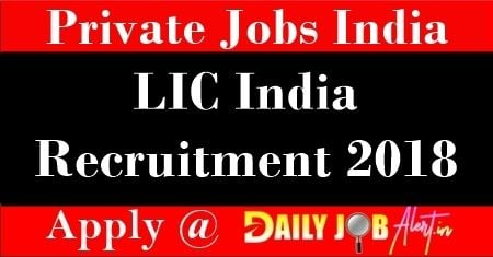 lic of india online application