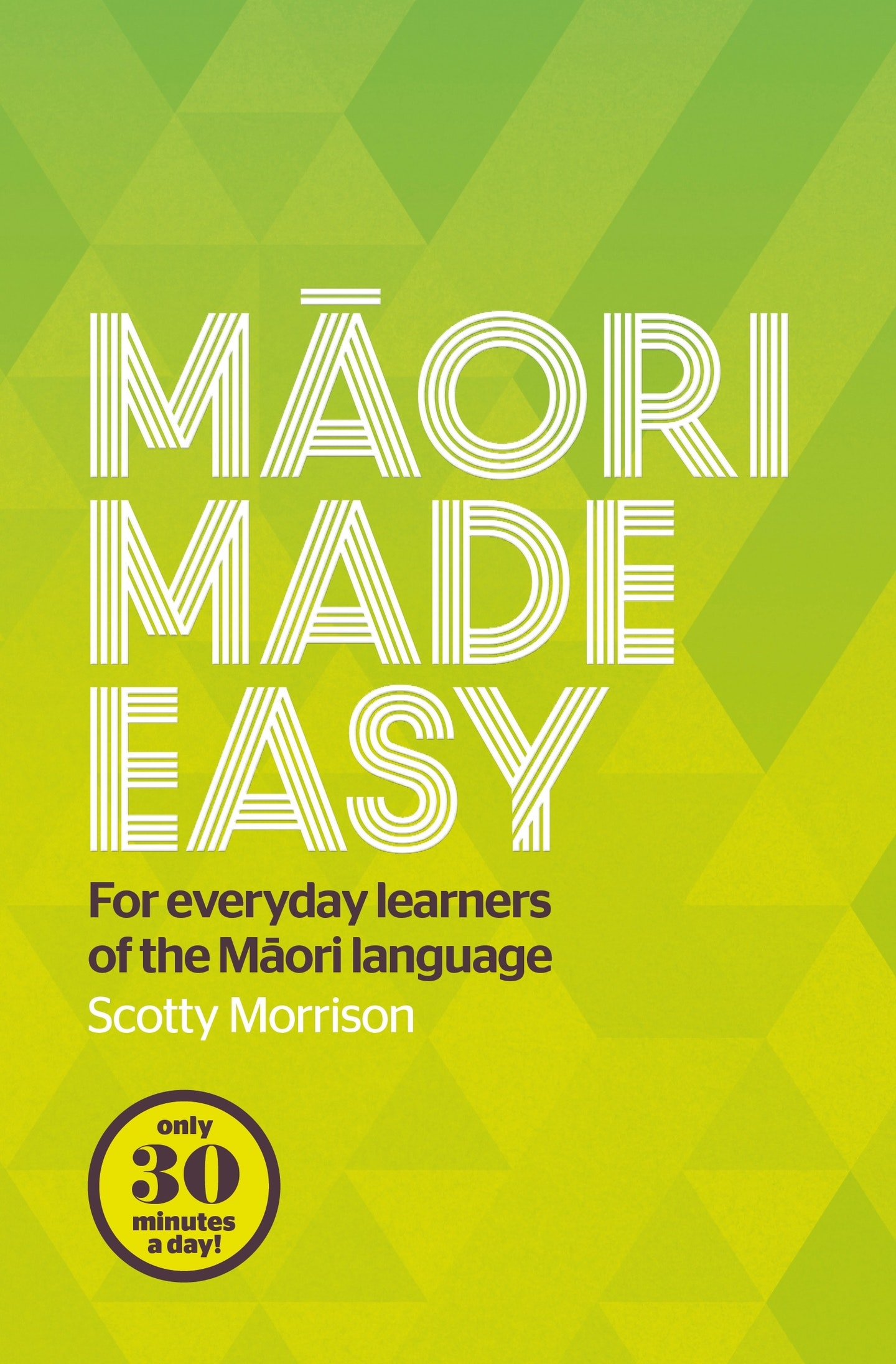 maori language guide