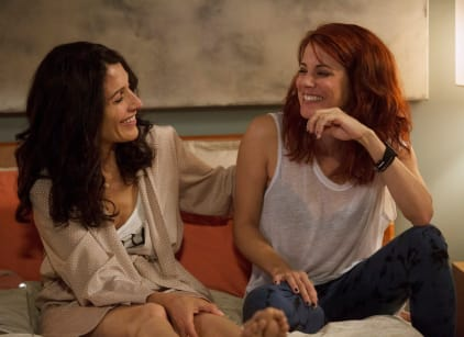 girlfriends guide to divorce watch online