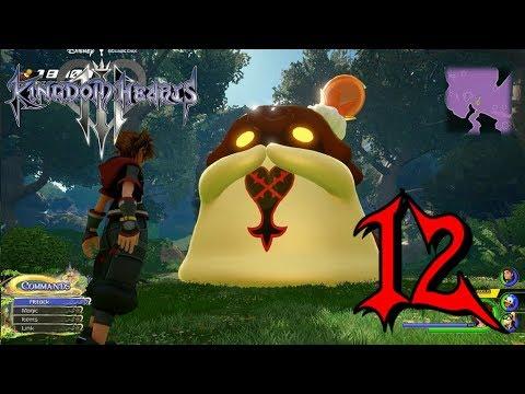 kingdom hearts 3 flan guide