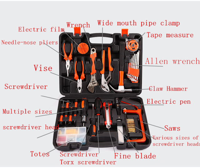 electrician tool list pdf