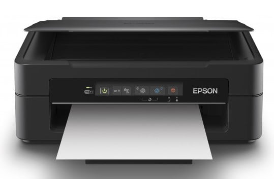 epson xp 315 manual