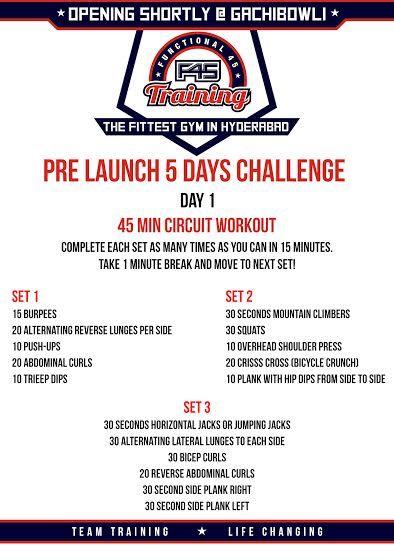 f45 8 week challenge sample meal plan