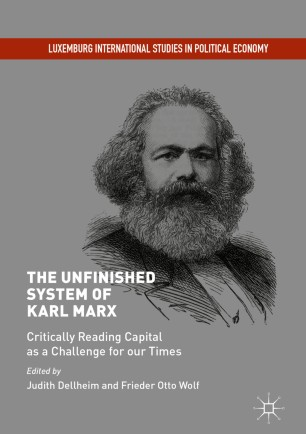 karl marx capitalist mode of production pdf
