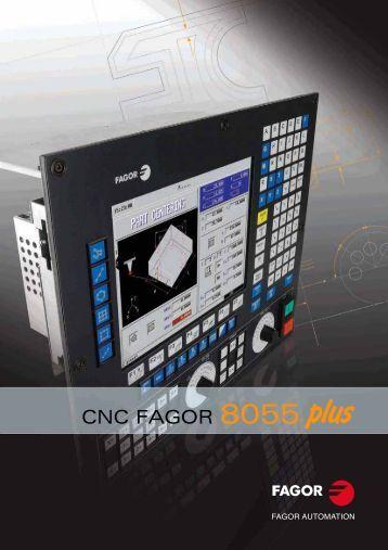 fagor 8055 parameter manual