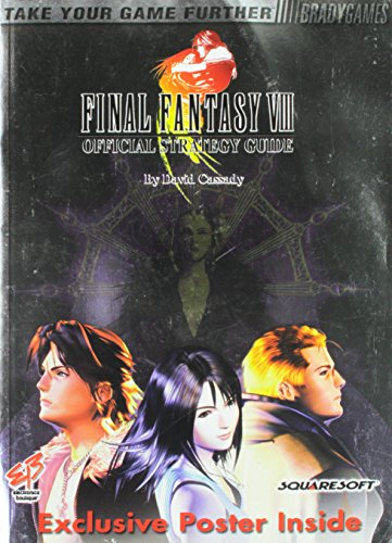final fantasy 8 guide
