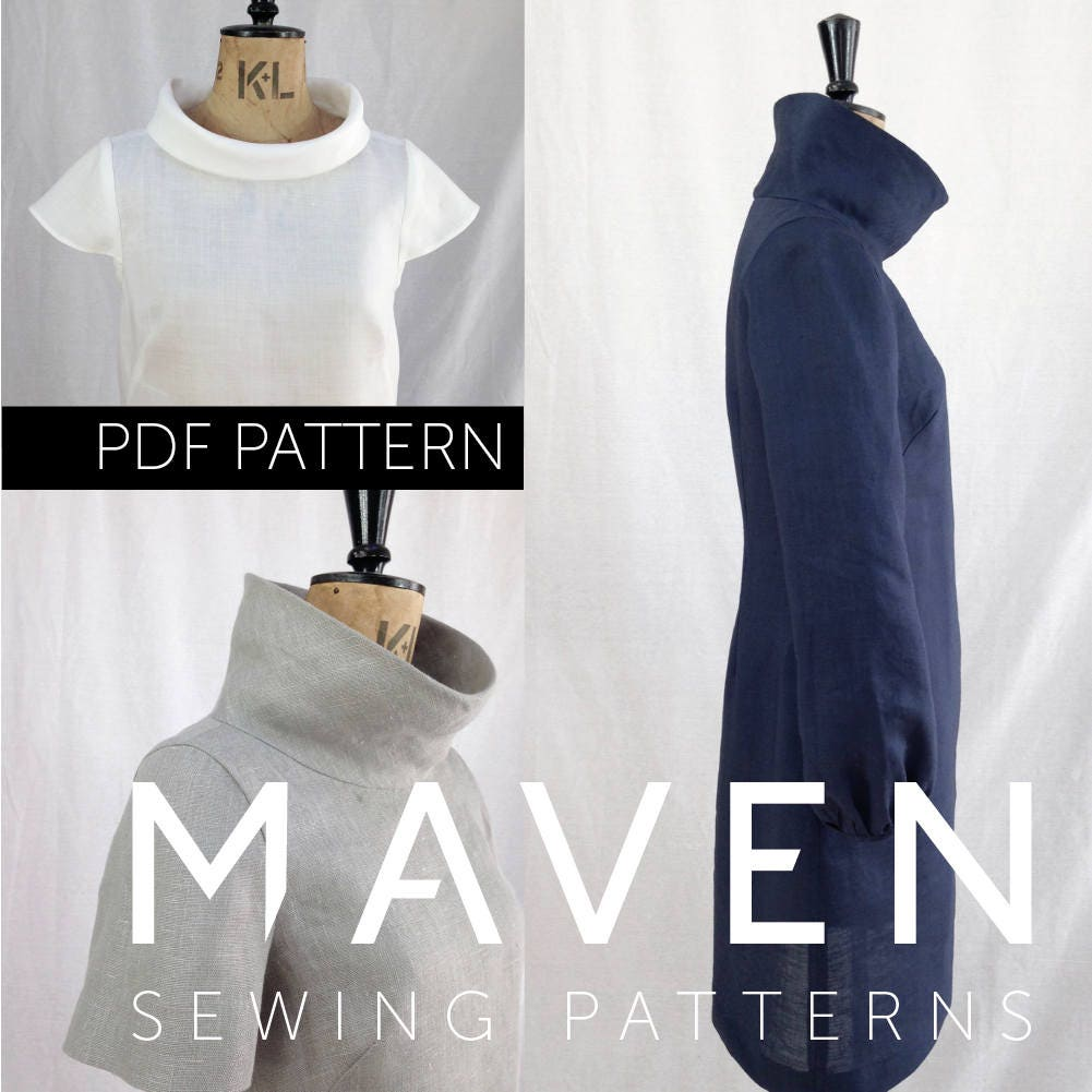 free tunic sewing pattern pdf