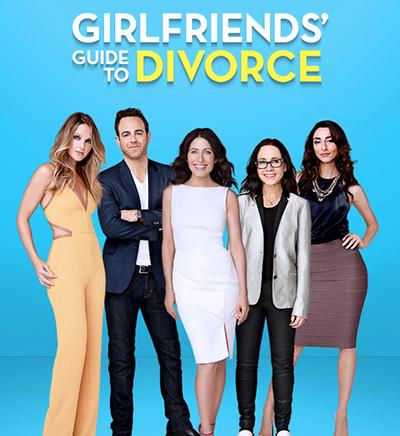 girlfriends guide to divorce season 3