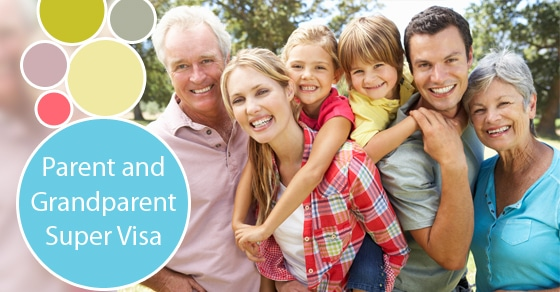 grandparent visa application