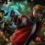 guardians of the galaxy telltale parents guide