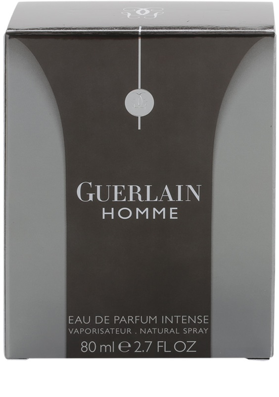 guerlain homme intense sample