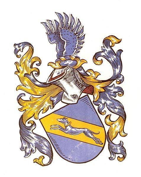 guide to heraldry symbols