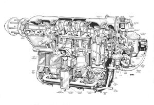 gypsy major engine manual