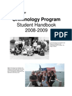 handbook of criminology pdf