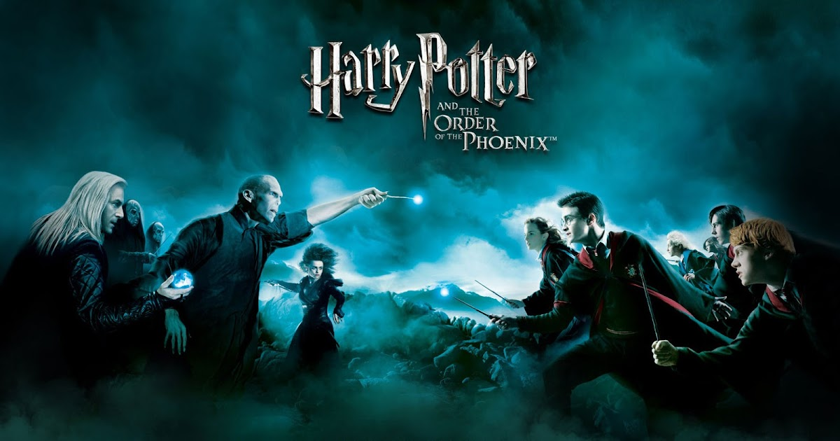 harry potter and the order of the phoenix pdf weebly