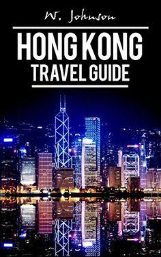 hong kong local guide book