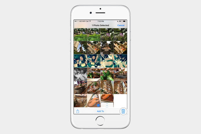 how to delete pdf photos on your phone