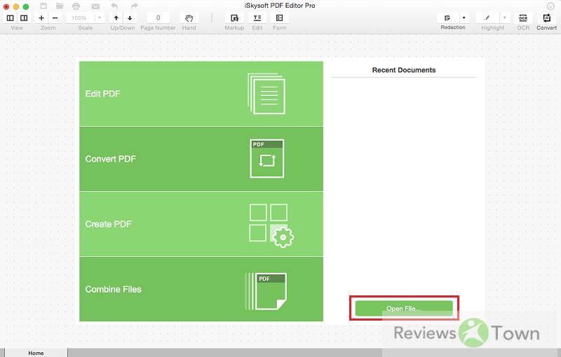 how to remove watermark from pdf on mac