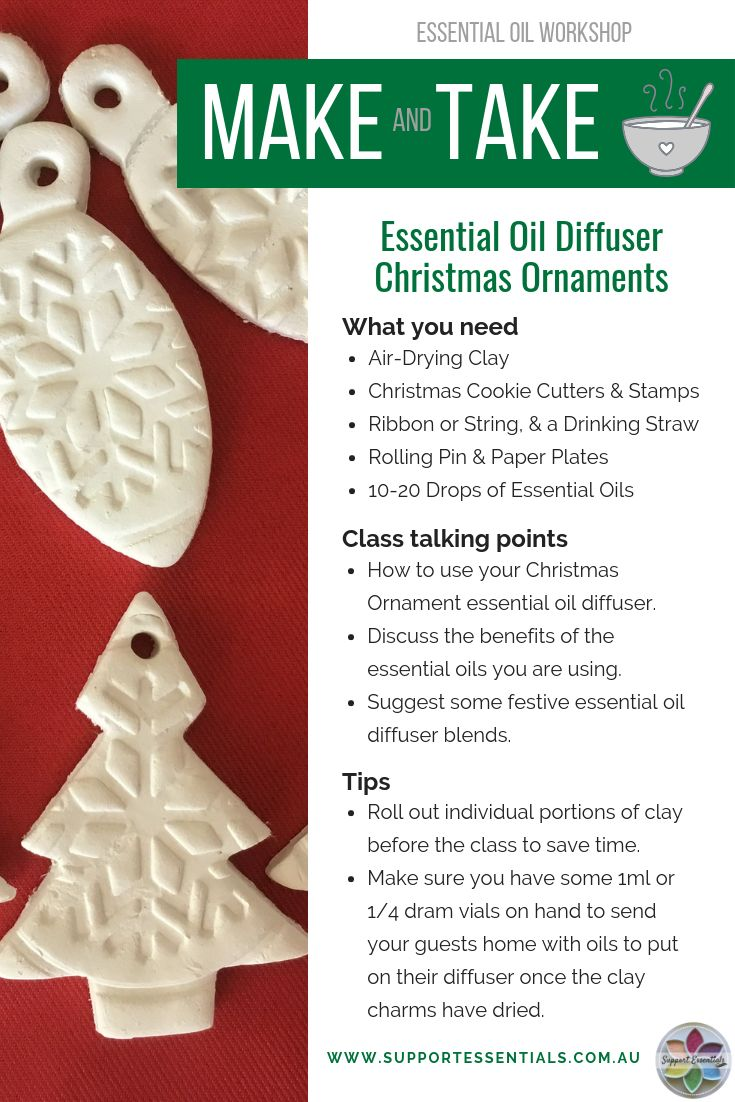 instructions for tree oil