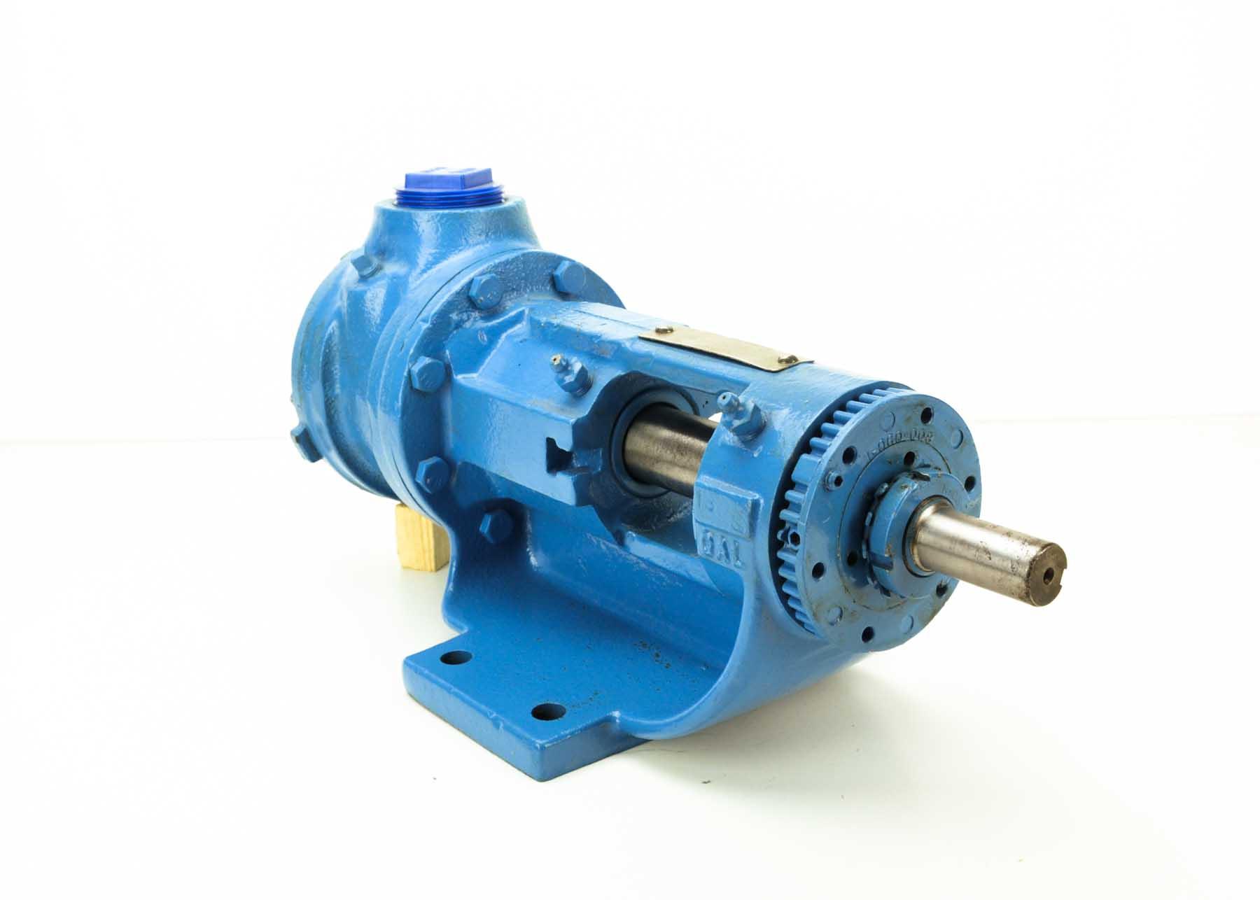 internal gear pump pdf