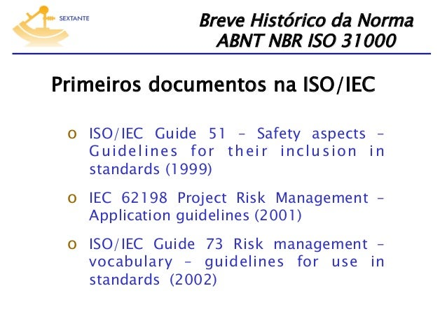iso iec guide 73 2008