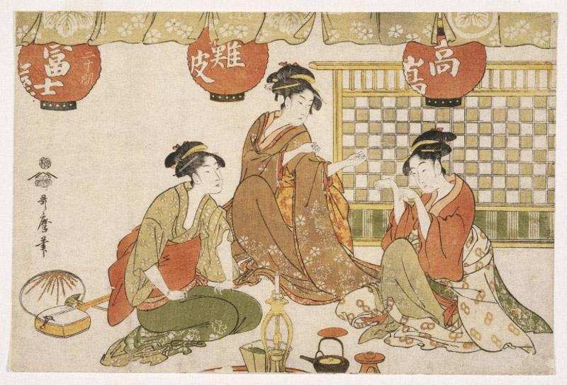 japanese art history pdf