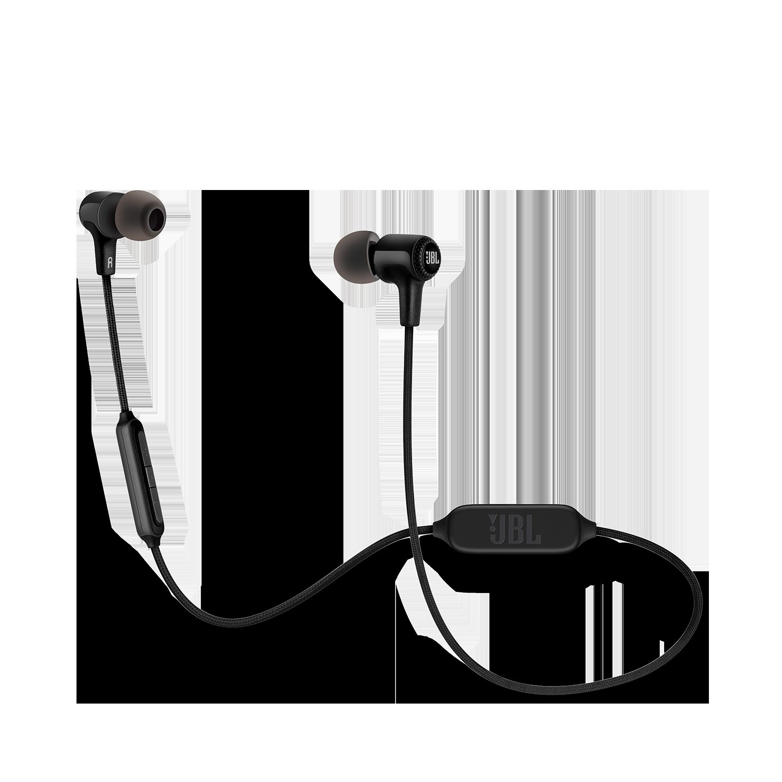 jbl wireless earbuds instructions