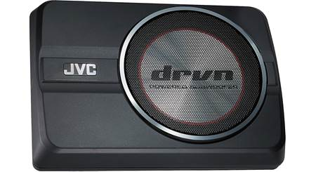 jvc cw-dra8 manual