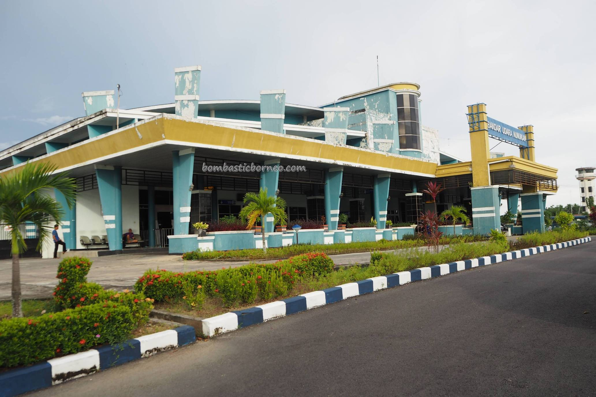 malaysian aiport guide