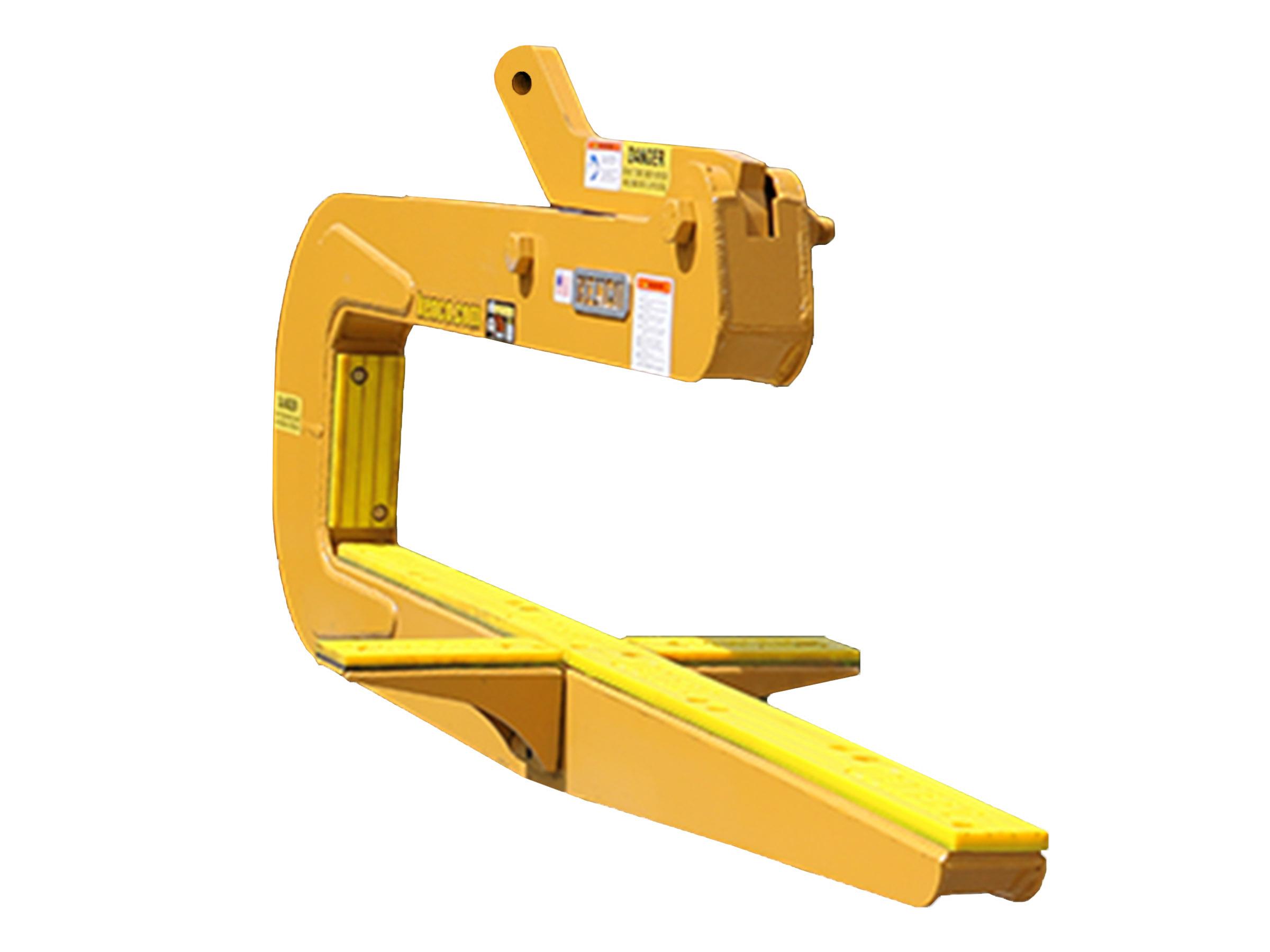 manual box lifter