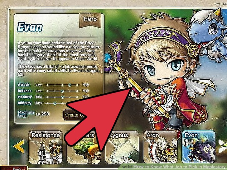 maplestory dawn warrior 4th job advancement guide