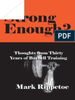 mark rippetoe starting strength pdf
